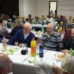 Egy jó hangulatú délután – Nyugdíjas nap 2018