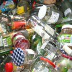 Tájékoztatás üveggyűjtő konténer kihelyezéséről