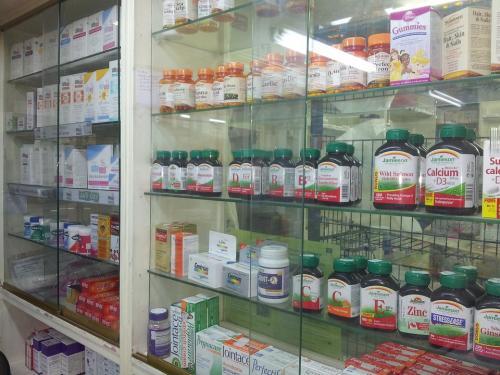 pharmacy-218692 960 720